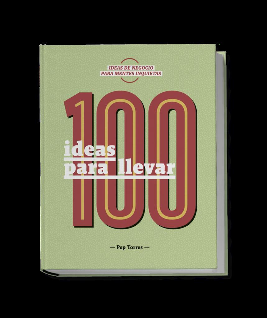 100 ideas para llevar.