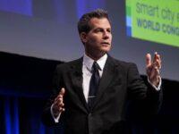 Richard Florida speaker, the new urban crisis, conferencias