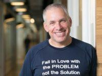 Uri Levine speaker, waze, feex, conferencias