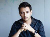 Pranav Mistry speaker, samsung, conferencias, realidad aumentada