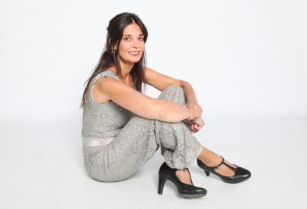 Silvia Leal Entrevista