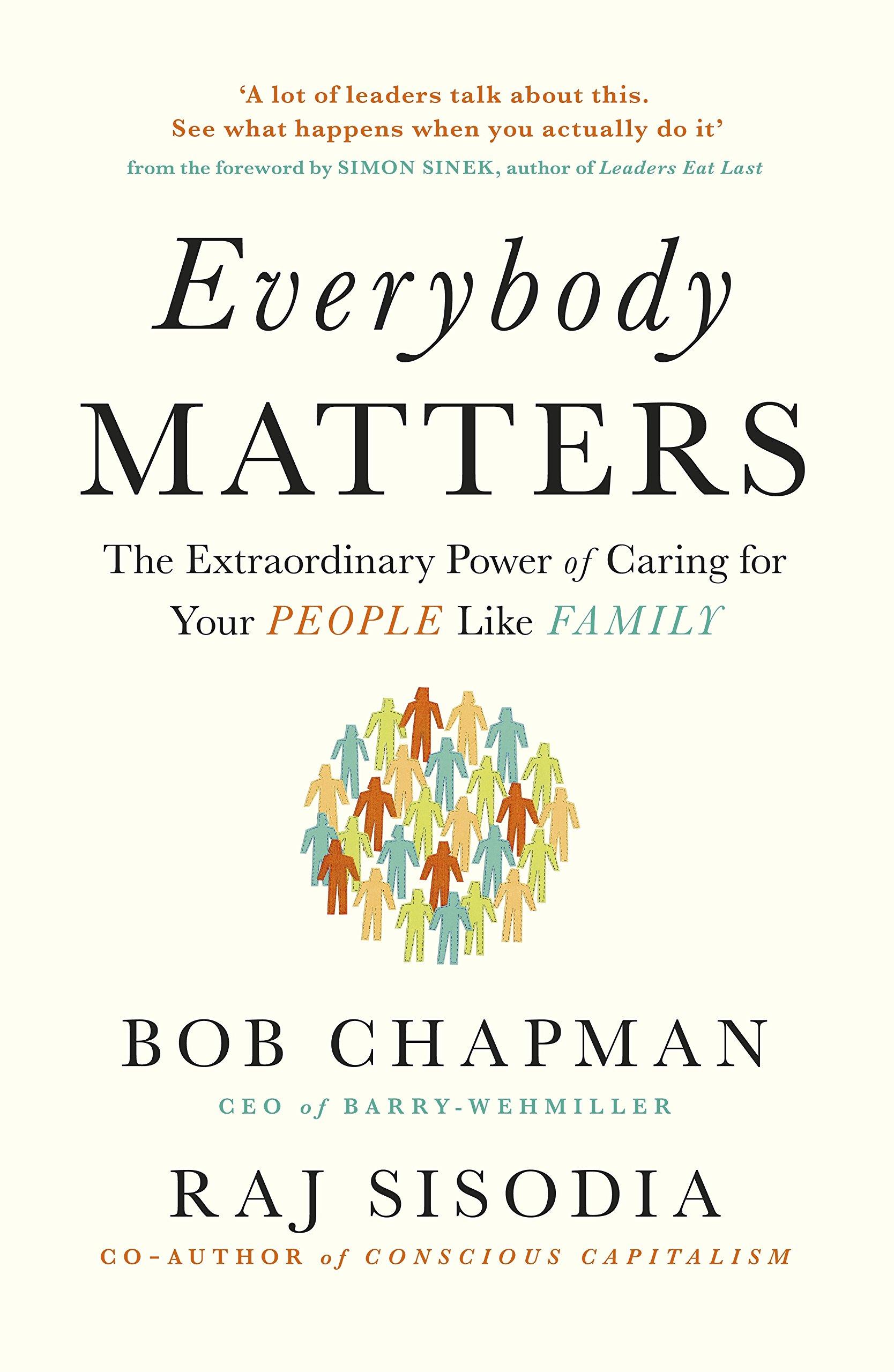 Everybody Matters.