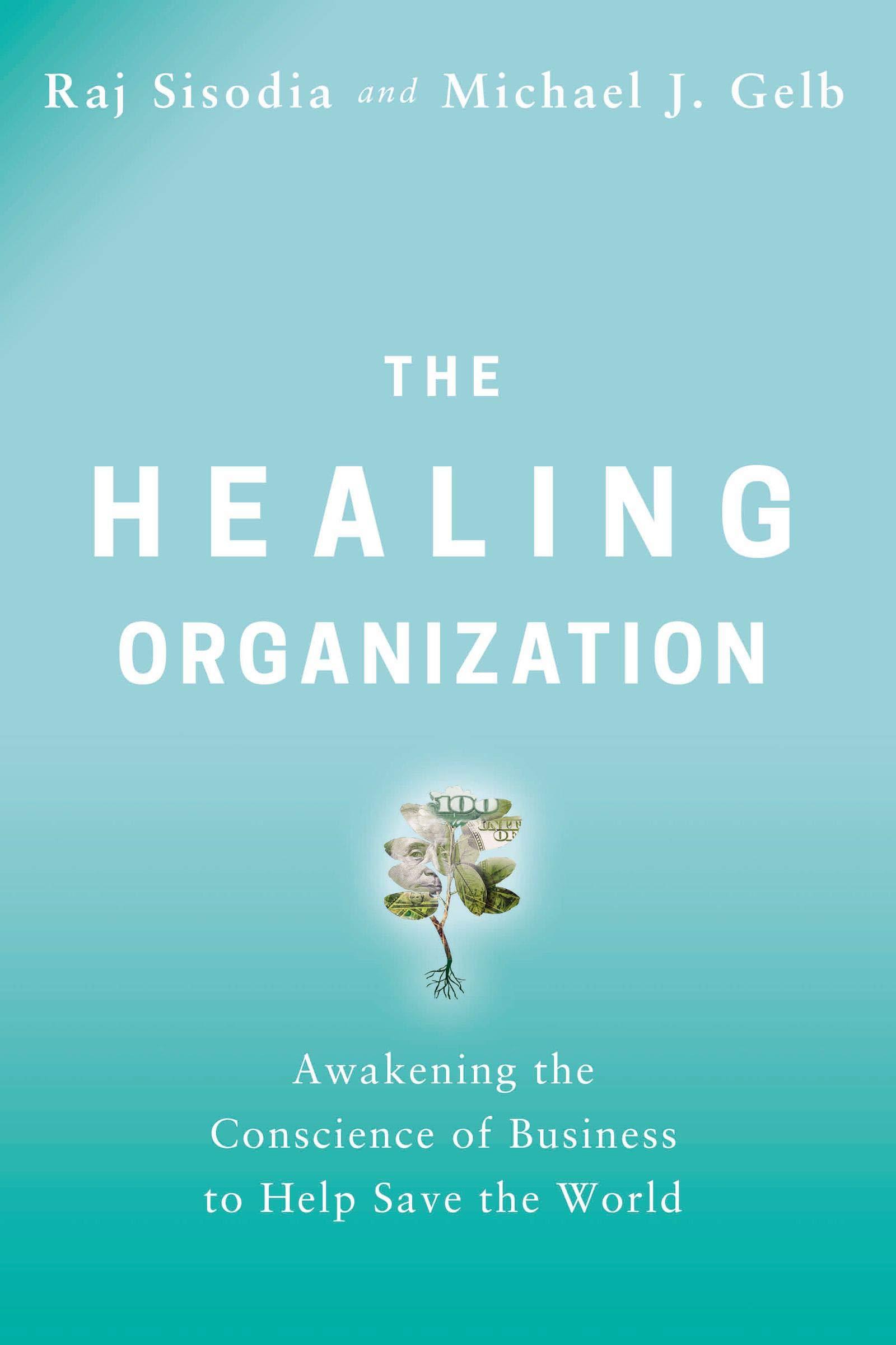 The Healing Organization.