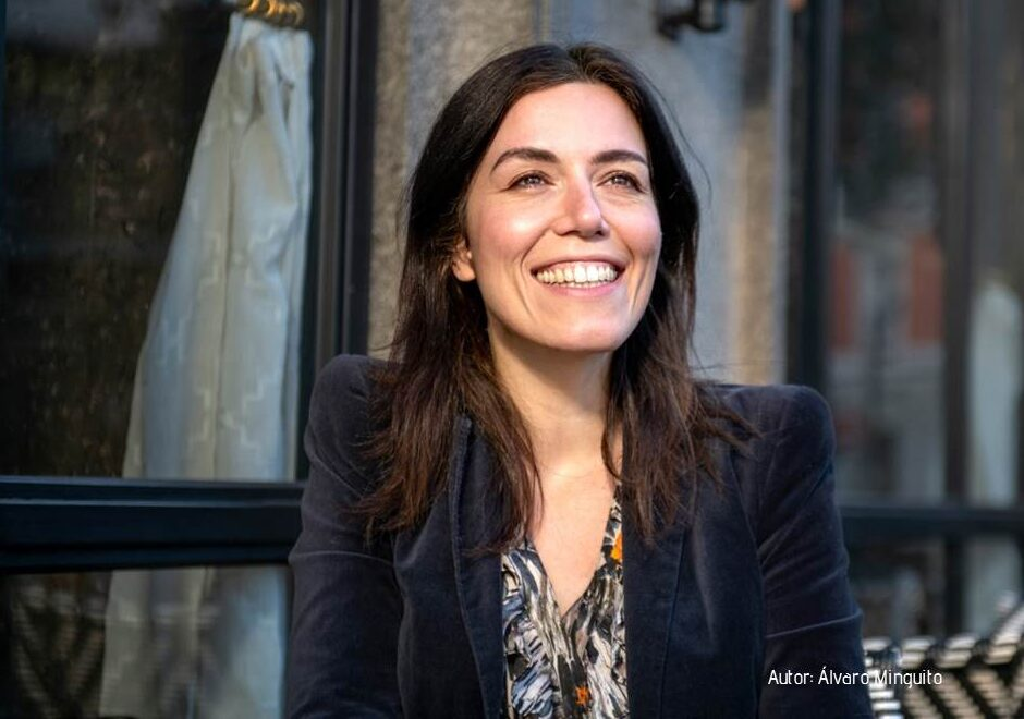 Marta Peirano speaker, conferencias, privacidad