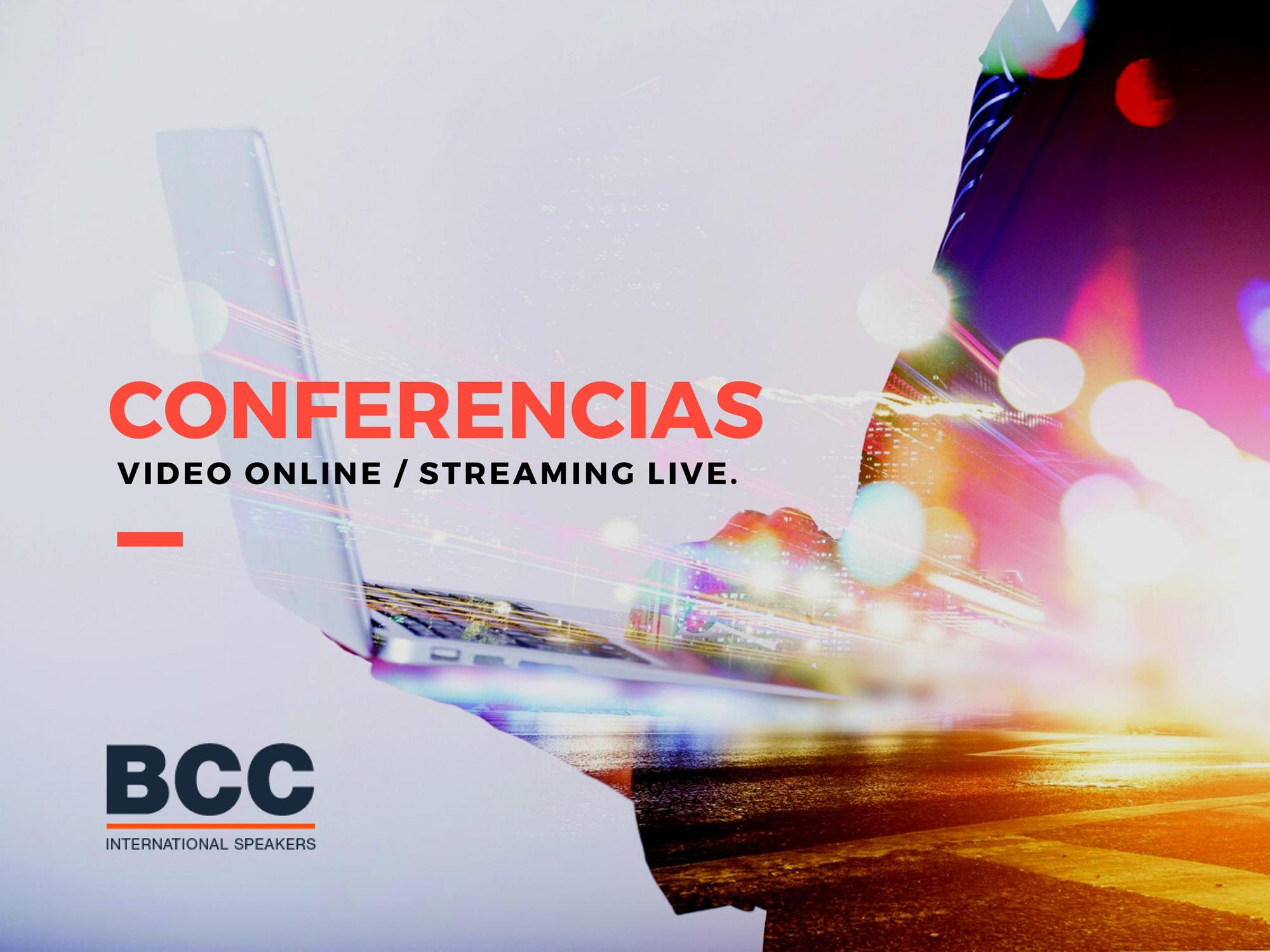 vídeo conferencia 1
