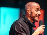 Diego Dreyfus speaker, keynote, conferencista, te vas a morir