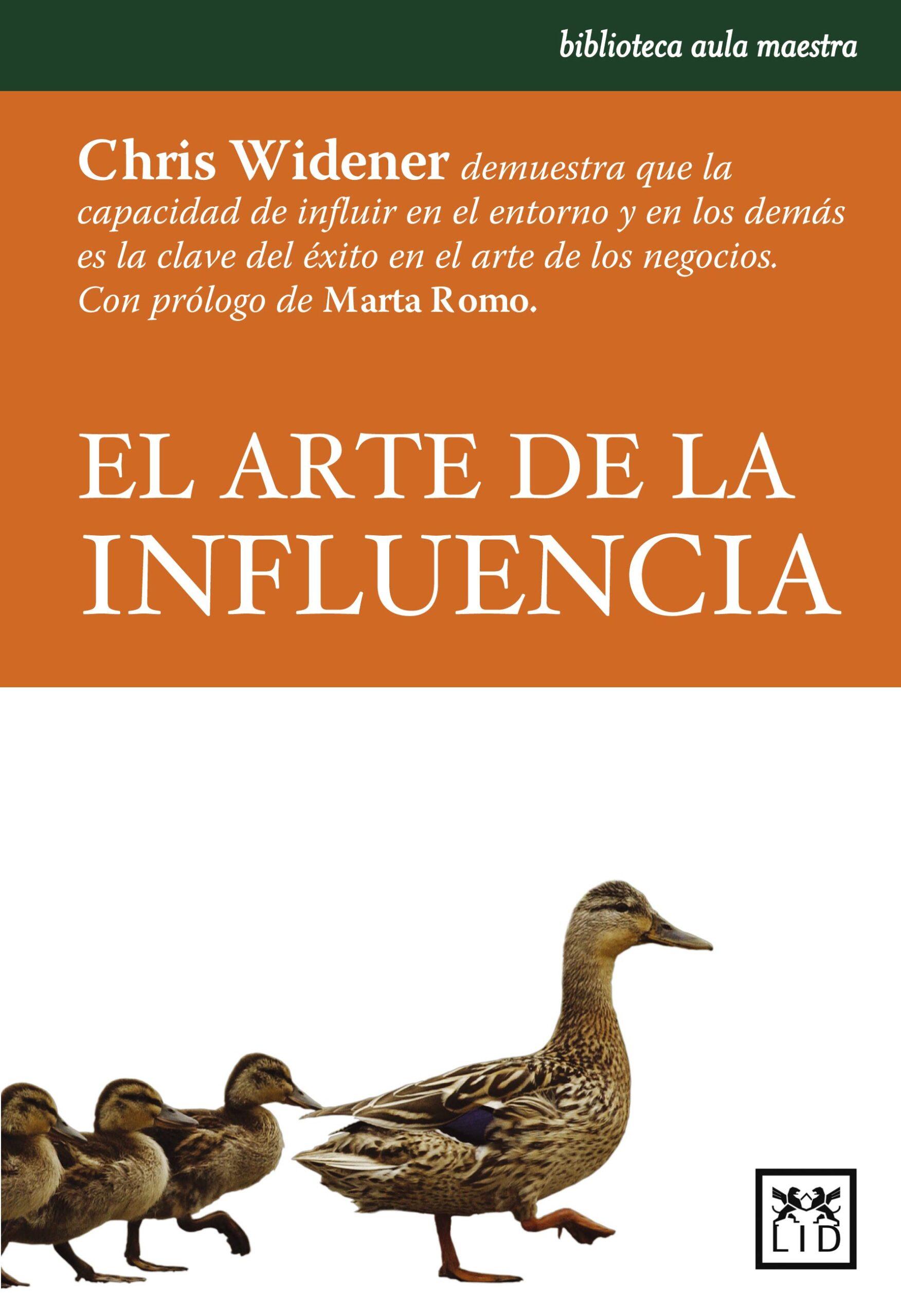 EL ARTE DE LA INFLUENCIA.