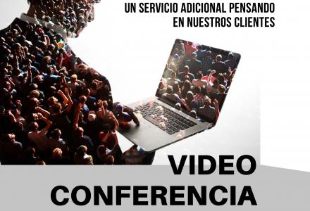 vídeo conferencia speakers