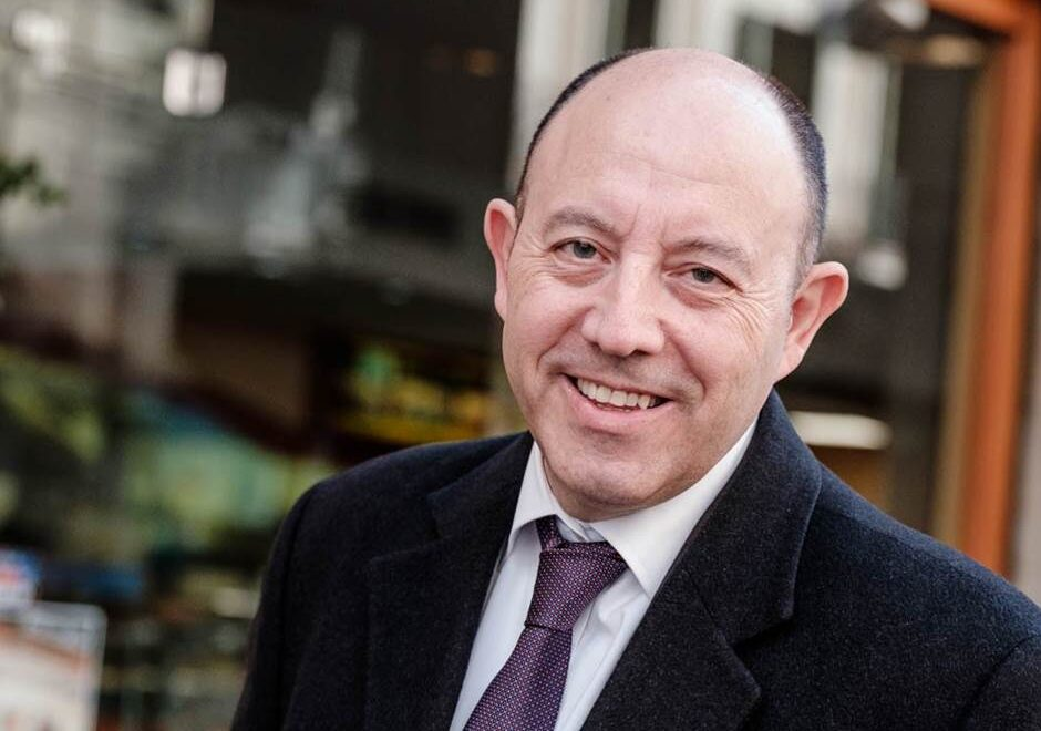 Gonzalo Bernardos conferencias, speaker, economía