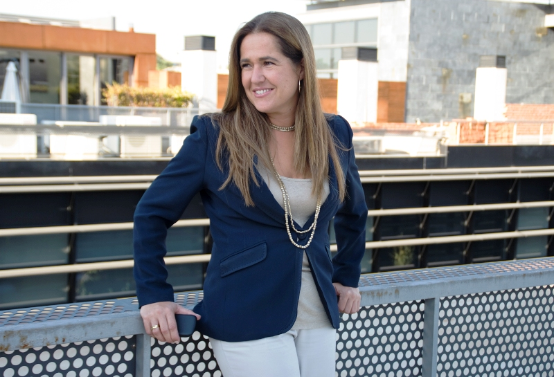María Gómez del Pozuelo