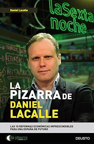 LA PIZARRA DE DANIEL LACALLE.
