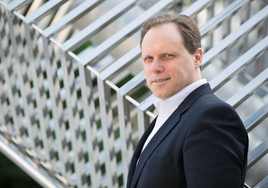Daniel Lacalle speaker, economía, conferencias