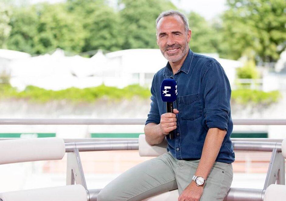 Álex Corretja speaker, conferencias, presentador, tenis