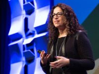 Amy Webb speaker, futurist, conferencias