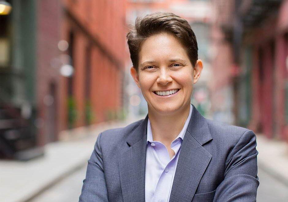 Dorie Clark speaker, management, leadership