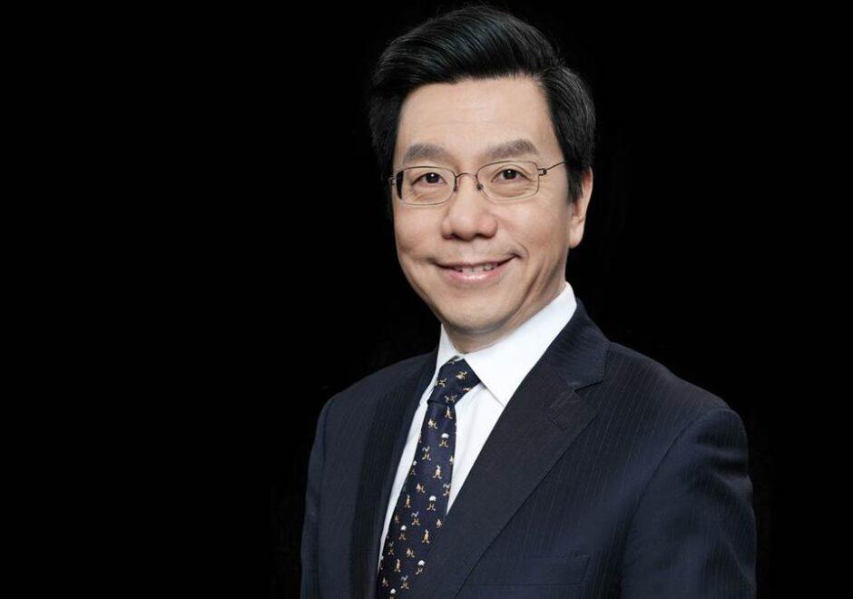 Kai-Fu Lee speaker, conferencias, google, ia