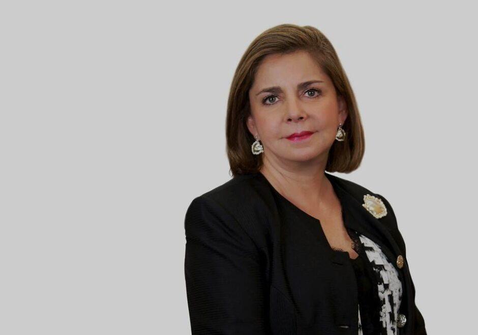 Mónica Flores Barragán conferencista, speaker, manpower group