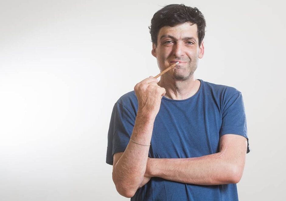 Dan Ariely conferencias, speaker, keynote