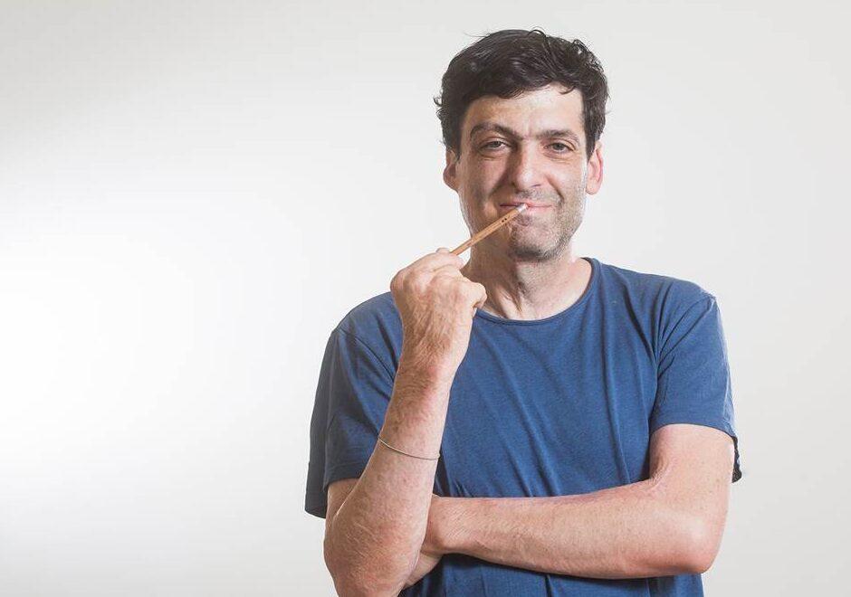 Dan Ariely conferencias, speaker, keynote