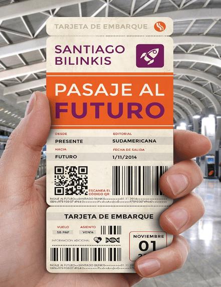Pasaje al Futuro.