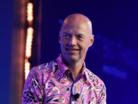 Sebastian Thrun speaker, Google, udacity, conferencias