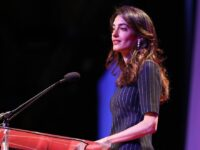 Amal Clooney speaker, human rights, UN