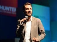 Jeremy Gutsche speaker, trendhunter, keynote, conferencias