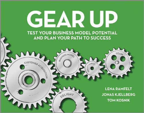 GEAR UP: Test Your Business Model Potential and Plan Your Path to Success.