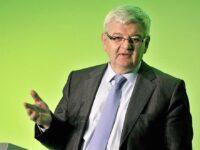 Joschka Fischer speaker, politics, sustainability