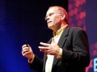 Mark Post speaker, in vitro meat, keynote, singularity university