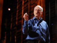 Michael Sandel speaker, harvard, TED, philosopher