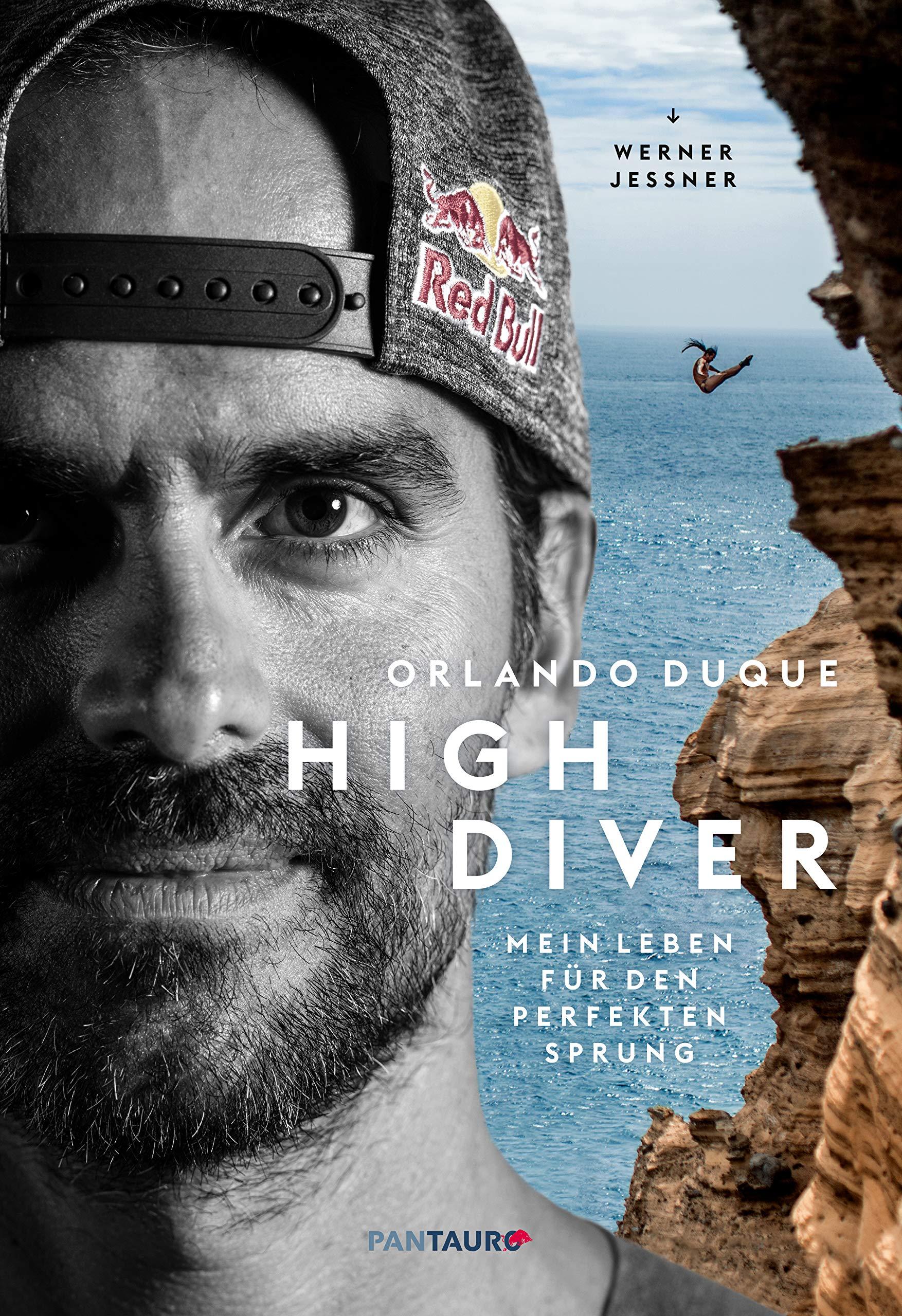 High Diver: Mi vida por el salto perfecto.