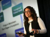 Amy Webb speaker, tech trends, future today institute, keynote