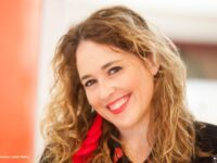 Ami Bondía conferencias, speaker, marca personal