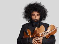 Ara Malikian violin, speaker, conferencias