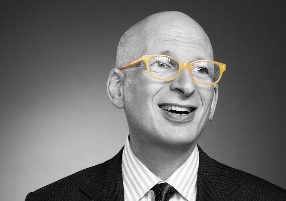 Seth Godin speaker, keynote, marketing guru