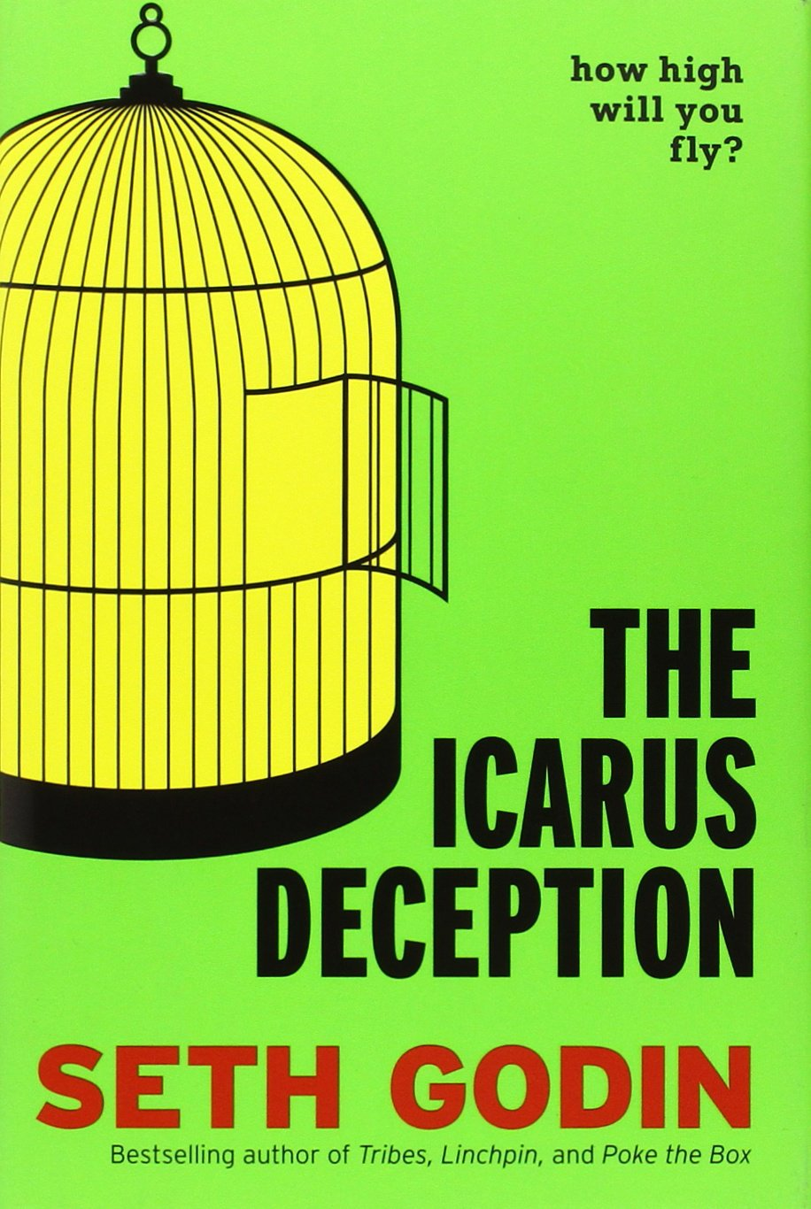 The Icarus Deception: How High Will You Fly?.
