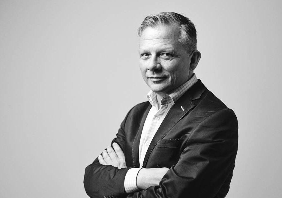 Matthias Kroener speaker, fintech, open banking, fidor group