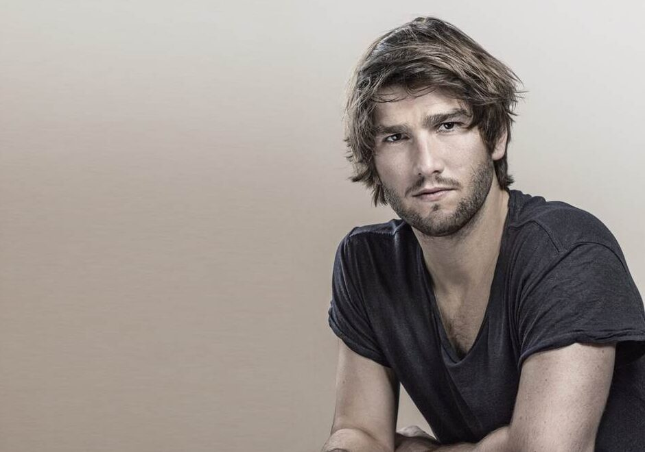 Lucas Vidal conferencias, speaker, compositor, modelo