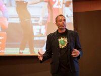Paco Vázquez conferencias, árbitro, speaker