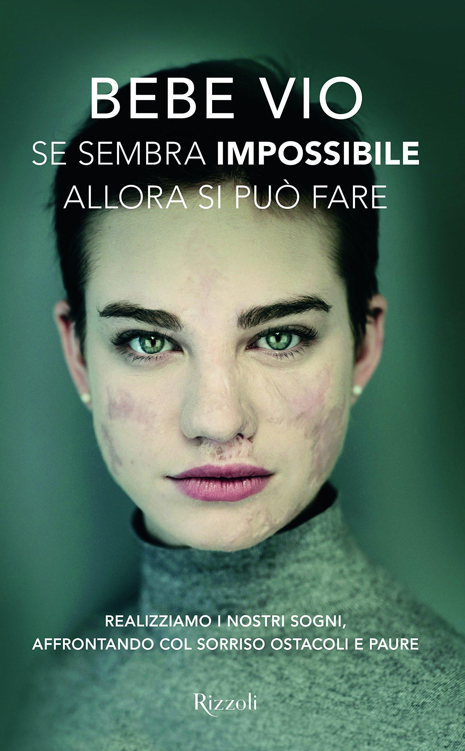 Se sembra impossibile allora si può fare. Realizziamo i nostri sogni, affrontando col sorriso ostacoli e paure.