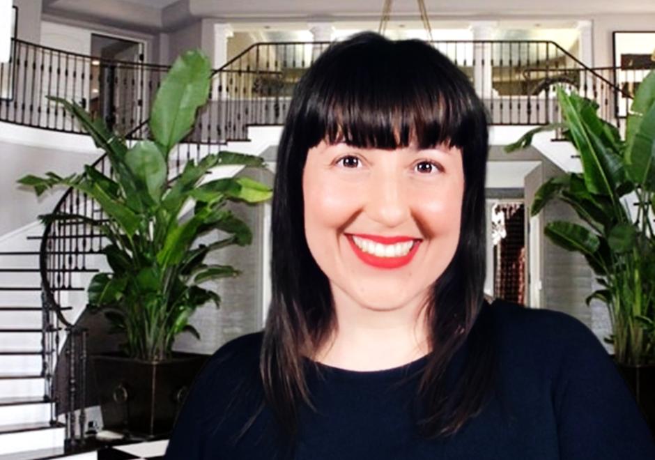 Mónica Quintana speaker, conferencias, innovación
