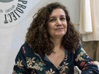 Paloma García conferencias, speaker, the circular project