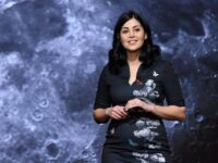 Diana Trujillo speaker, conferencias, nasa, marte