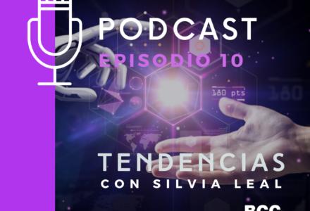 podcast tendencias silvia leal