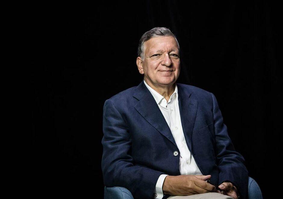 José Manuel Durao Barroso speaker, keynote, european comission