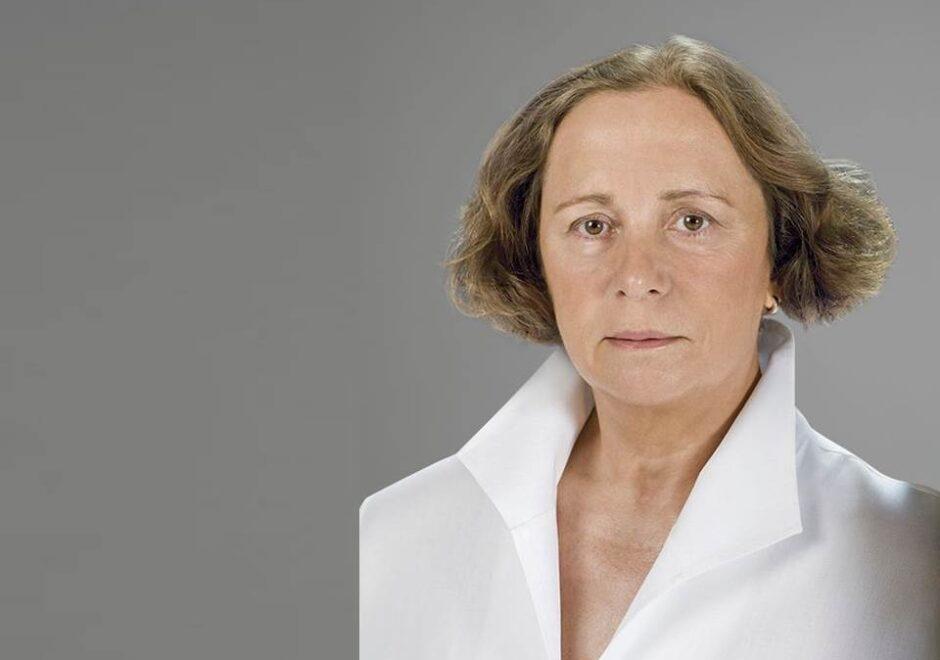 Ana Palacio conferencia, speaker, relaciones internacionales, política