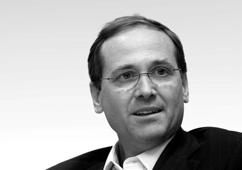 Bernardo Quinn speaker, conferencias, telefónica, rh