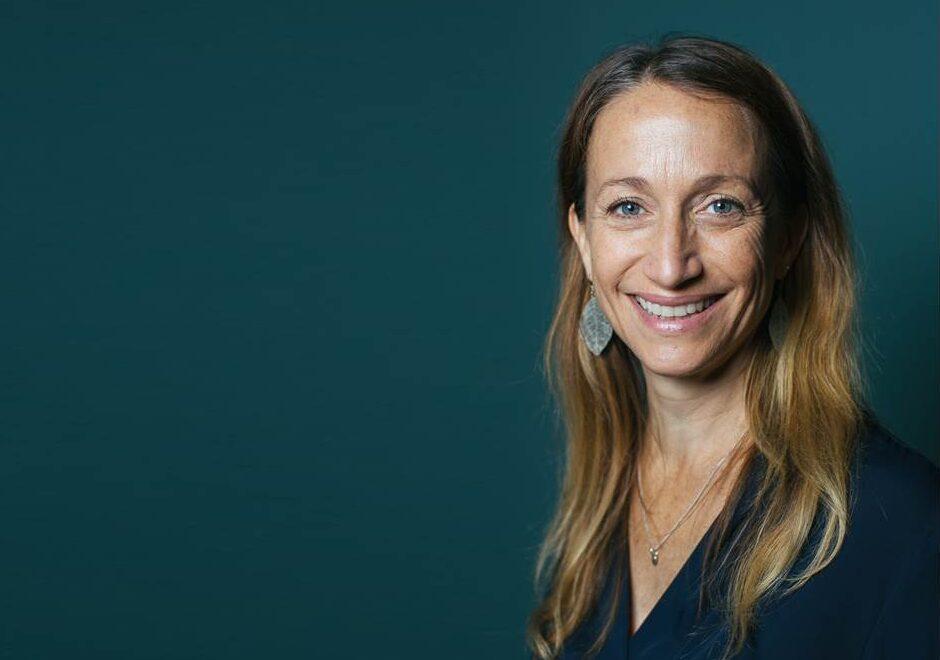 Céline Cousteau speaker, conferencias, oceans, keynote