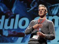 David Calle conferencia, speaker, unicoos, educación
